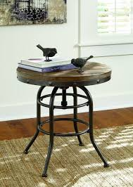 End Tables For Living Room 50 Unique End Tables That Add The Perfect Living Room Finish