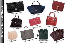 Top 10 Design Blogs Top 10 Designer Handbags Archives Happy Pursuits Fashion