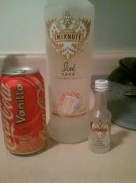 smirnoff iced cake vodka reviews