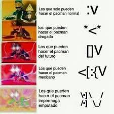 Pacman Meme - lista de pacman imágenes graciosas hechas por fernando pinterest