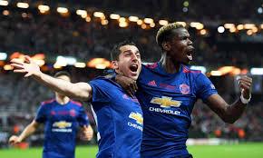 video ajax 0 2 manchester united highlights 2017 europa