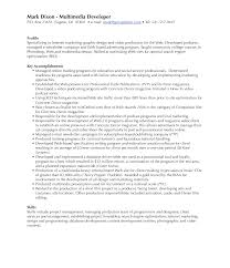 Resume It Sample by Manual Testing Resume Sample Free Resume Example And Writing