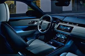 new land rover discovery interior the new range rover velar is here smg
