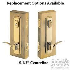 Exterior Door Locksets Keyed Entry Door Locks