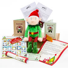 my little elf christmas elves tradition uk with elf passport