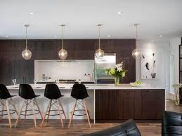 Kitchen Counter Stools by Black White Sophisticated Pendant Lights Dark Wood Kitchen Counter