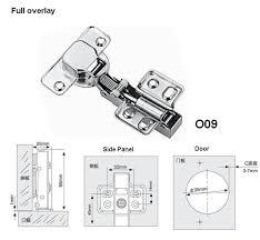 blum soft close cabinet hardware brilliant blum cabinet hinges hydraulic buffer hinge o07o08o09 buy