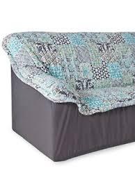 plaid turquoise pour canapé daxon housse de canapé coussin plaid galette de chaise canape