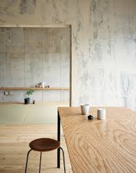 in the mood for plywood soel design
