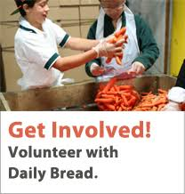 daily bread food bank leading the fight against hunger in toronto