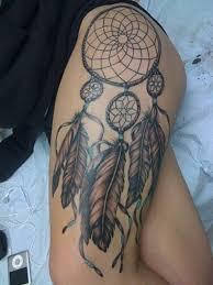 veja 52 tatuagens de apanhadores de sonhos e o significado