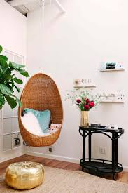 creative diy hanging chair ideas with interesting design furniture