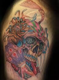 skull tattoos design for amazing look tattoo ideas for men women mag