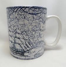great coffee mug 222 fifth balmoral gold coffee mugs 4 1 4 winter