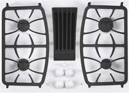 Gas Cooktop With Downdraft Vent 30 Inch Cooktops 30 U0027 Cooktops