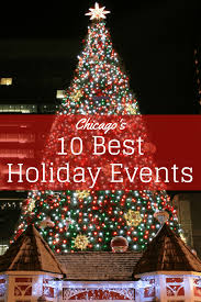 best christmas lights in chicago 10 best holiday events in chicago kids are a trip