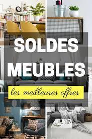 Soldes Hiver 2018 Décoration Made In Design Soldes Déco Meubles Canapés électroménager Les Meilleures Offres