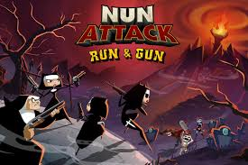running apk attack run gun android apps on play