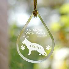 pet memorial ornaments giftsforyounow