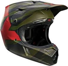 canadian motocross gear fox v3 marz camouflage motocross helmets motorcycle fox jerseys