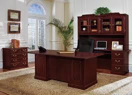 Traditional Office Desks Rakow U0027s Office Furniture U2013 West Dundee Office Furniture
