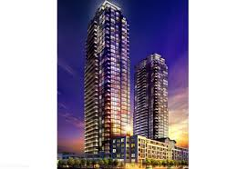 Vaughan Mills Floor Plan Nord East Condos Plans Prices Reviews