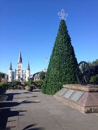 new orleans decorates for christmas experience new orleans