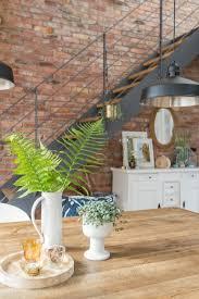 Tisch Im Wohnzimmer Dekoideen Mit Pflanzen Im Wohnzimmer Leelah Loves