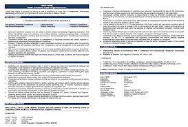 Bank Manager Sample Resume Sample Resumes Bookyourcv