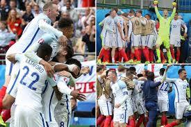 Celebration In Uk 7 Ways S Celebrations After Daniel Sturridge Goal Against