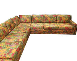 Vintage Sectional Sofa Harvey Probber Etsy