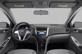 2013 hyundai accent gs 2013 hyundai accent information and photos zombiedrive