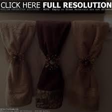 folding decorative towels for bathroom best bathroom decoration
