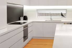 neo design westmere bungalow kitchen renovation black and white