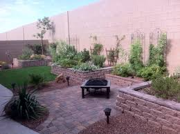Landscaping Las Vegas by Frontier Landscaping Inc 702 341 0205