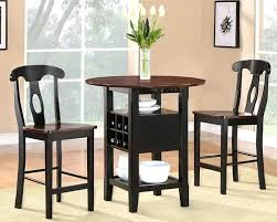kitchen table with built in wine rack kitchen table with wine rack small counter dining set for 2 kitchen