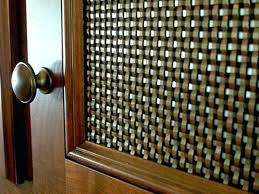 metal cabinet door inserts mesh cabinet doors wire mesh cabinet inserts arcade controls forum