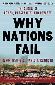 the origin of black friday and slavery amazon com why nations fail the origins of power prosperity