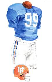 florida gator fan gift ideas university of florida gators football uniform and team history