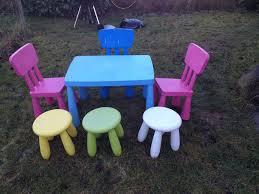 table et chaise enfant ikea achetez table chaise occasion annonce vente à longvilliers 78