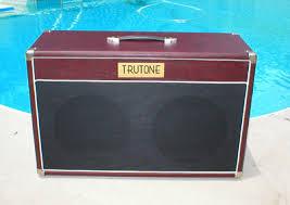 Custom 1x12 Guitar Cabinet Trutone Custom Guitar Amp Cabinets