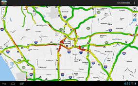 Google Maps Los Angeles Popular 177 List Sigalert Los Angeles Map
