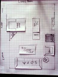 How To Place Furniture In A Bedroom by Arrange Furniture More Easily Create A Scale Drawing With Movable