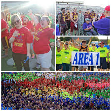 Cmu Campus Map Special Olympics Michigan State Summer Games Engages Cmu Community