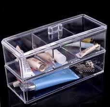 clear makeup organizer ikea home design ideas
