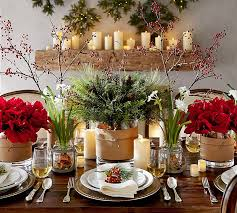 Silk Amaryllis Flowers - faux amaryllis stems pottery barn
