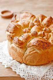 bulgarian christmas bread koledna pitka recipe