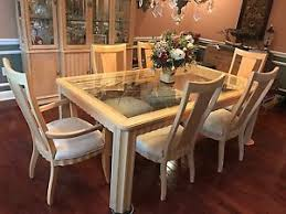 thomasville dining room sets used thomasville dining room set great condition pickled