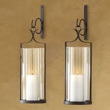 Wall Sconce Set Of 2 Set Of 2 Wall Sconces From Country Door Nw53280