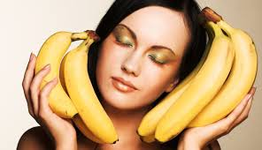 banana for hair how well does a banana coconut hair mask work futurederm